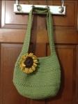 Free Pattern – Handy CrochetTote