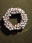 Eyeball Wreath