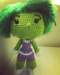She-Hulk Free Pattern