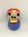 Protected: Chucky – Exclusive freepattern