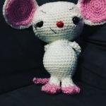 Brain – Free CrochetPattern