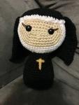 Sister Margaretta – Free CrochetPattern