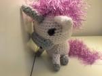 Free Crochet Pattern –Grizelda
